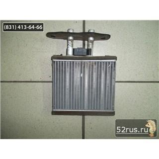 Радиатор Печки Для Chevrolet Aveo