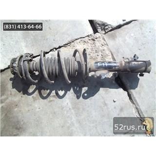 Амортизатор (Амортизаторная Стойка) Передний Правый Для Honda FIT