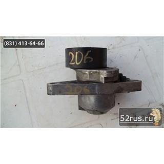 Двигатель 1.4 Для Peugeot (Пежо) 206