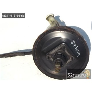 Вакумный Усилитель (Усилитель Тормоза) Для Mitsubishi Delica (Делика)