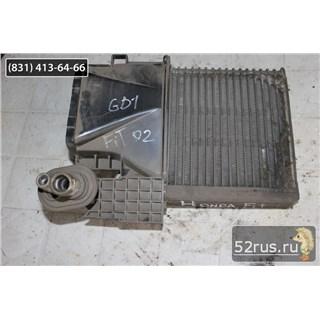 Радиатор Испарителя Для Honda FIT