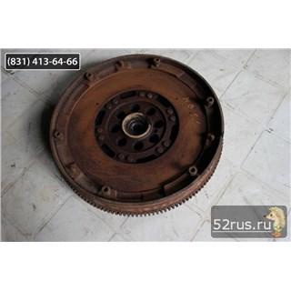 Маховик Двигателя Для Mercedes-Benz C220