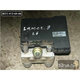 Блок Управления ABS Для Mitsubishi Lancer 9 (IX)