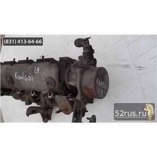Головка Блока Цилиндров (ГБЦ) Двигателя 1 Для Renault Kangoo Passenger