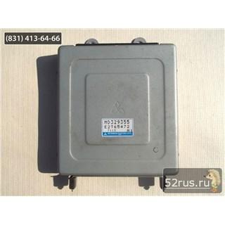 Блок Управления Двигателем (ЭБУ, Мозги) Для Mitsubishi RVR