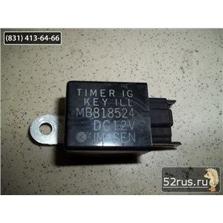 Блок Комфорта Для Mitsubishi Pajero (Паджеро) 2, II