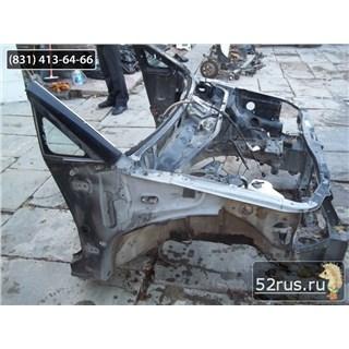 Лонжерон Правый Для Lexus RX 300