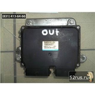 Блок Управления Двигателем (ЭБУ, Мозги) Для Mitsubishi Outlander XL (II)
