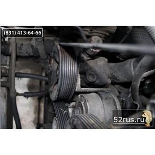 Насос ГУР Для KIA Sorento (Соренто) С Двигателем D4CB