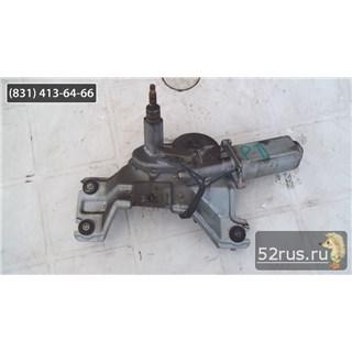Мотор Дворников Для Mitsubishi Pajero (Паджеро) 2, II