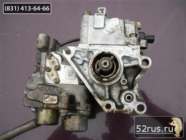 ТНВД (Топливный Насос Высокого Давления) Для Mitsubishi Carisma С Двигателем 4G93 GDI