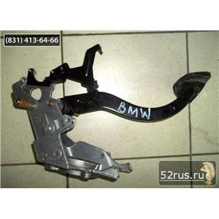 Педаль (Педальный Узел) Тормоза Для Bmw 525