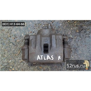 Тормозной Суппорт Передний Правый Для Nissan Atlas U-AMF 22