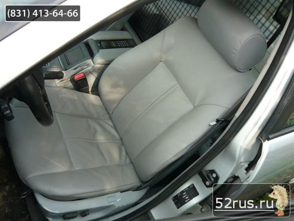 BMW e39 что смотреть при покупке
