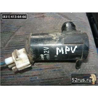 Мотор Омывателя Стекла Для Mazda MPV