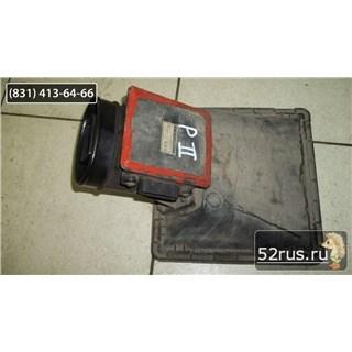 Датчик ДМРВ (Массового Расхода Воздуха) Для Mitsubishi Pajero (Паджеро) 2, II