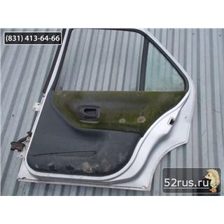 Дверь Задняя Правая Для Peugeot (Пежо) 306