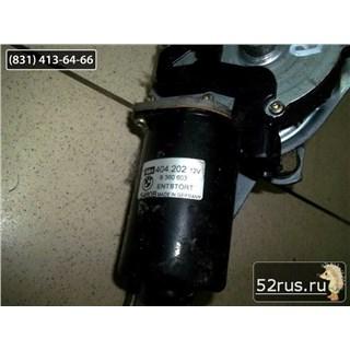 Мотор Дворников Для Bmw 525