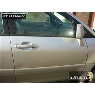 Дверь Передняя Правая Для Lexus RX 300