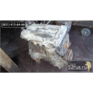 Двигатель B20B3 Для Honda CRV (CR-V)