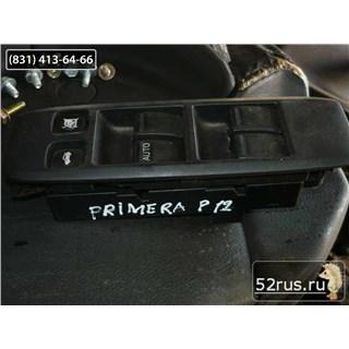 Блок Управления Стеклоподъемниками Для Nissan Primera P12