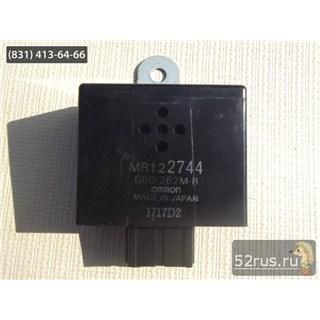 Блок Управления Электронный Для Mitsubishi RVR