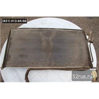 Радиатор Кондиционера Для Mitsubishi Lancer 9 (IX)