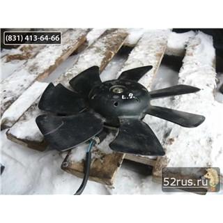 Вентилятор Охлаждения Двигателя Для Mitsubishi Lancer 9 (IX)