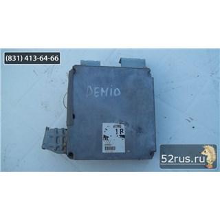 Блок Управления Двигателем (ЭБУ, Мозги) Для Mazda Demio