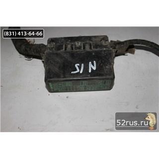 Блок Управления Блок Предохранителей Для Nissan Almera N15