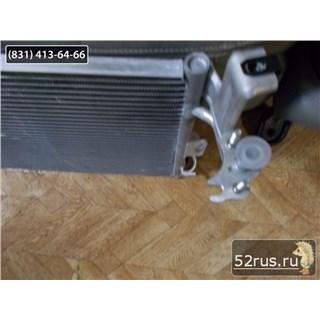 Радиатор Кондиционера Для Hyundai Sonata V (Соната 5)