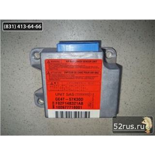 Блок Управления SRS, Air Bag Для Mazda 626