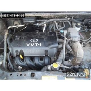 Двигатель 1NZ Для Toyota Echo (Тойота Эхо)